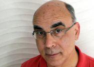 Dr. Steve Webne