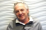 Stephen Weiman